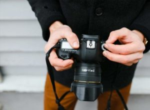 Advantages of Digital Photography